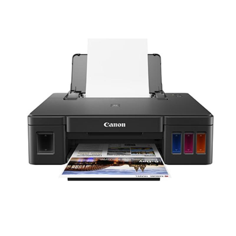佳能 G1810 彩色喷墨打印机 A4幅面 加墨式高容量