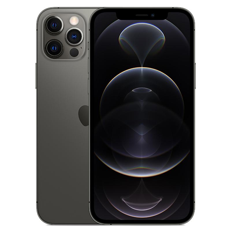 苹果(Apple) iPhone 12 Pro Max 128G 全网通5G手机 双卡双待 6.7英寸