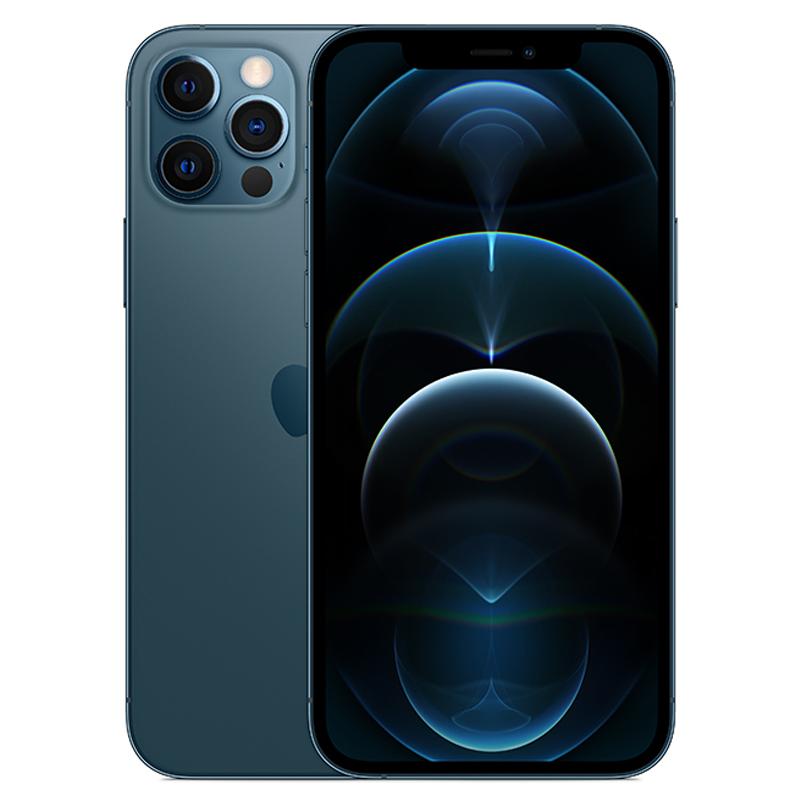 苹果(Apple) iPhone 12 Pro Max 512G 全网通5G手机 双卡双待 6.7英寸