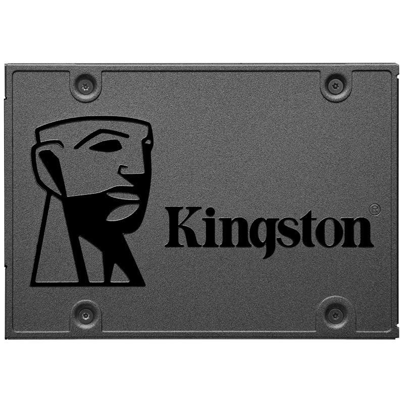 金士顿 A400 固态硬盘 2.5寸 SATA3接口